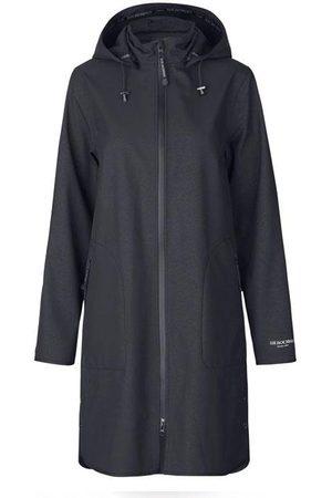 Ilse Jacobsen Raincoat Dark Navy