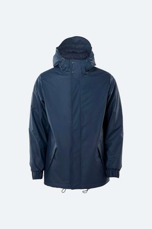 Rains Quilted Parka