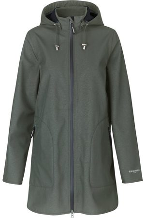 Ilse Jacobsen Rain135b raincoat, Title: URBAN429660