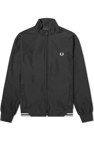 Fred Perry Authentic Twin Tipped Sports Jacket