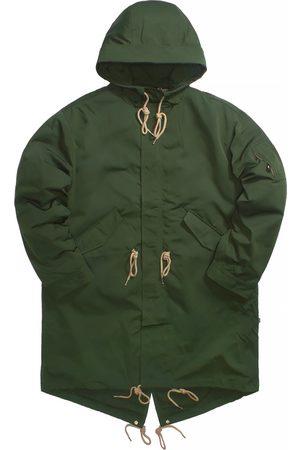 WoodWood William Parka Coat