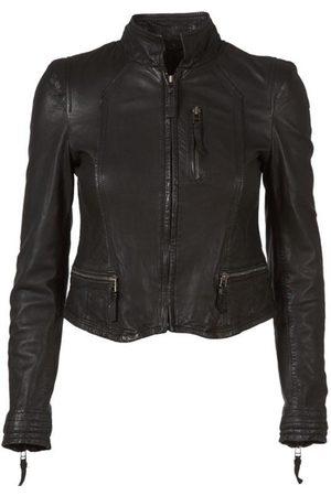 MDK / Munderingskompagniet Racy Leather Jacket