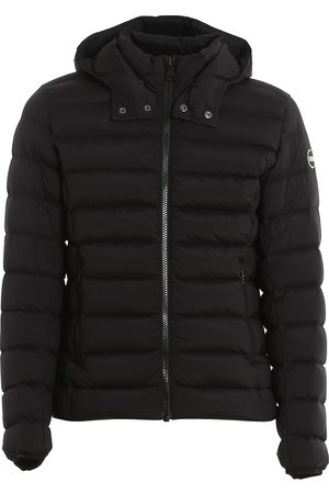 Colmar MATTE STRETCH QUILTED NYLON PUFFER JACKET