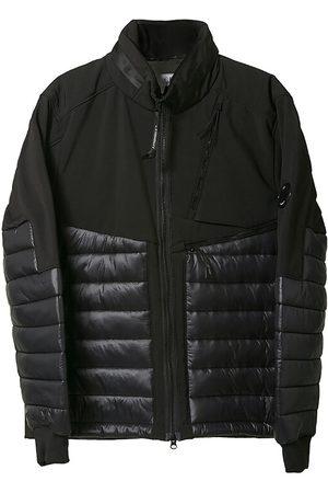 CP Company Double Fabric Short Padded Jacket