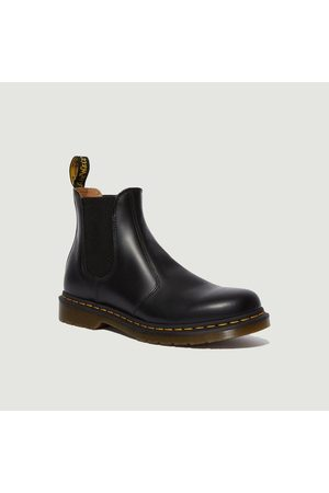 Dr. Martens Men Chelsea Boots - 2976 leather chelsea boots smooth Dr. Martens