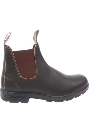 Blundstone MEN'S 202500BC500 LEATHER ANKLE BOOTS