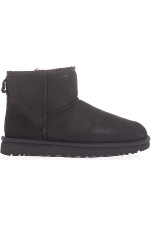 UGG WOMEN'S UGSCLMBK ANKLE BOOTS