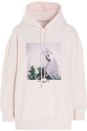 Stella McCartney WOMEN'S 515813SOW647800 OTHER MATERIALS SWEATSHIRT