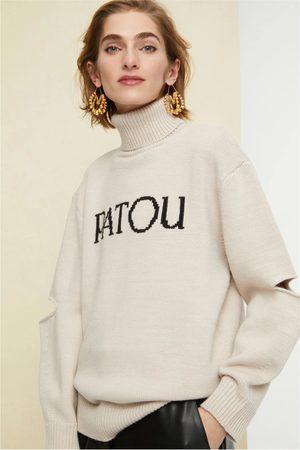 Patoo Logo Knitwear