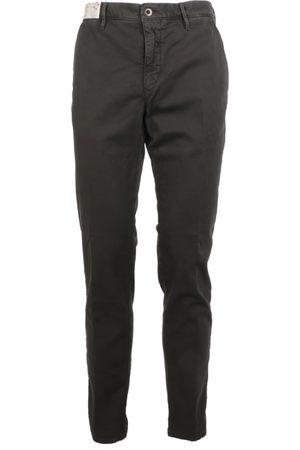 Incotex Men's Trousers 10S126.40637 437