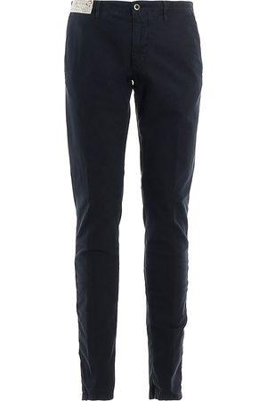 Incotex Men's Trousers 11S104.9695S 854
