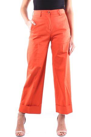 Brag-Wette Trousers Chino Women