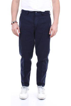 Don the Fuller Trousers Regular Men