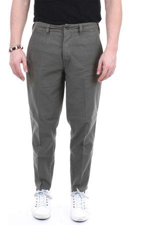 Don the Fuller Trousers Regular Men Military