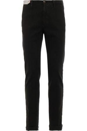 Incotex Men's Trousers 1ST603.40640 618 DARK
