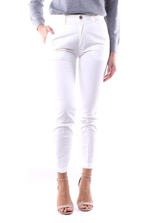 BARBA Trousers Chino Women