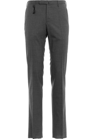 Incotex Men Jeans - Men's Trousers 1AT030.5855T 910 GRIGIO MEDIO