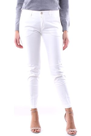 BARBA Women Chinos - Trousers Chino Women