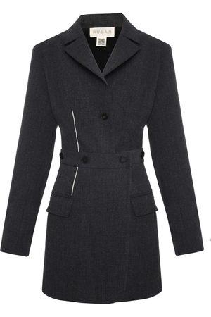Ruban Grey Transformable Jacket