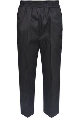 Prada Women Sweatpants - WOMEN'S 22H813I18F0967 POLYAMIDE JOGGERS