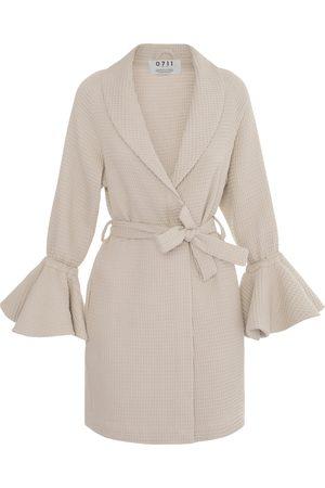 Light Saturday Robe