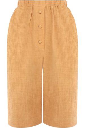 Camel Yua Shorts