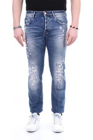 Don the Fuller Jeans Slim Men jeans
