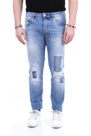 Don the Fuller Jeans Slim Men Light jeans