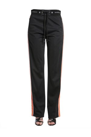Givenchy WOMEN'S BW5086300P017 POLYESTER JOGGERS