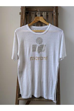 Isabel Marant Kuta Linen T-shirt