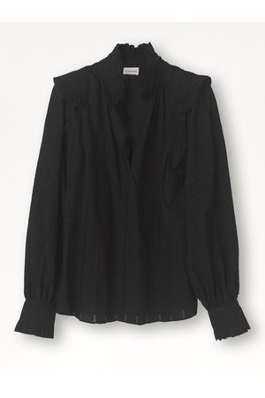 By Malene Birger GIVOTIALA TOP