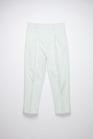 Acne Studios FN-MN-TROU000501 Tapered trousers