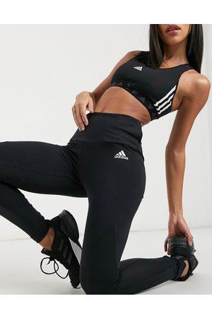 adidas Adidas Training Tech leggings in