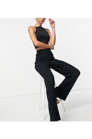 4th & Reckless Tall Knit wide leg pants in