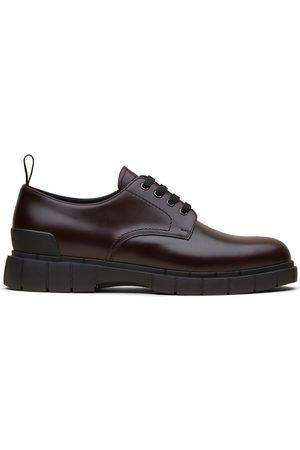 CAR SHOE Men Formal Shoes - Block lace-up derby shoes