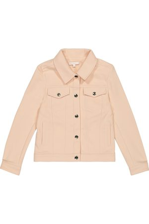 Chloé Cotton-blend jacket