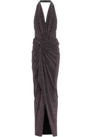 ALEXANDRE VAUTHIER Women Midi Dresses - Embellished gown