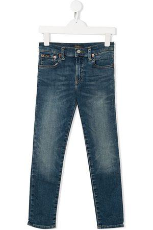 Ralph Lauren Slim-fit jeans