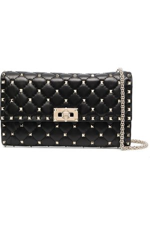VALENTINO GARAVANI Women Shoulder Bags - Rockstud Spike shoulder bag