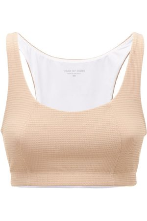 YEAR OF OURS Women Bras - Lily Thermal Bra Top