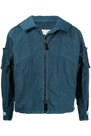 Maison Margiela Lightweight shell jacket