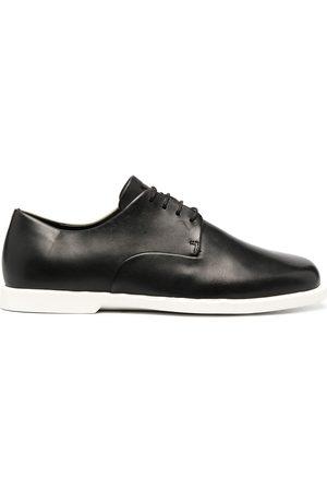 Camper Men Formal Shoes - Twins colour-block Derby shoes