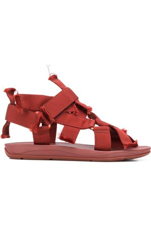 Camper Lab Abstract strap sandals