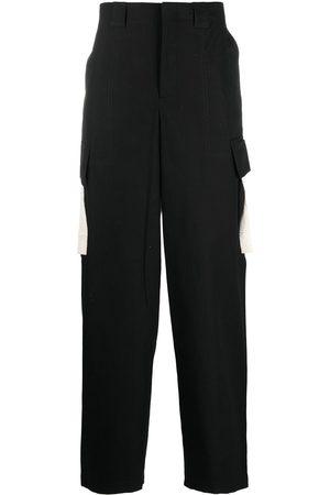 Jacquemus Alzu cargo trousers