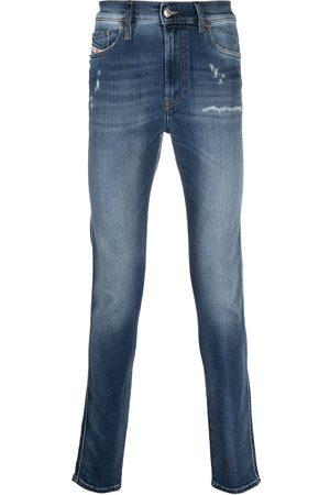 Diesel Men Skinny - Mid-rise skinny jeans
