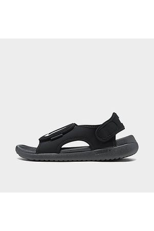 Nike Boys Sandals - Boys' Little Kids' Sunray Adjust 5 V2 Sandals in /