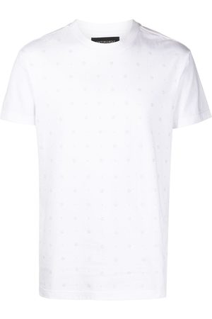 Viktor & Rolf Eyelet & Stud T-shirt