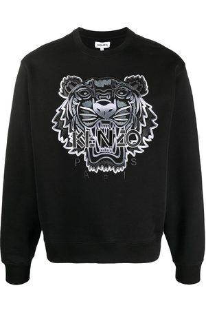 Kenzo Tiger crew-neck sweatshirt