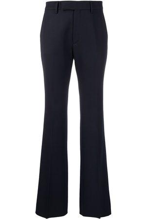 Etro Women Wide Leg Pants - Flared high waist trousers