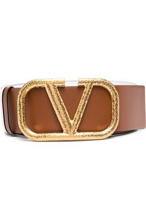 VALENTINO GARAVANI Women Belts - VLogo Signature buckle belt
